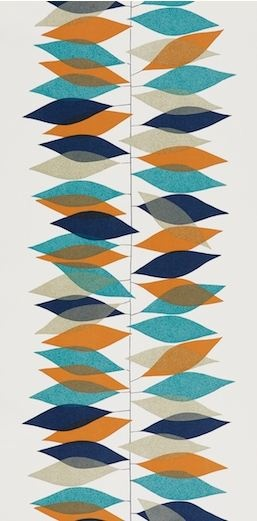 #leaf #pattern #sanderson