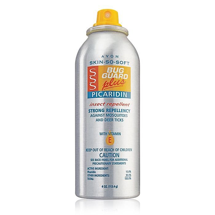 Strong and dependable repellency against mosquitoes, deer ticks, gnats, no-seeums, sand flies and biting midges. 4 oz. net wt. Picaridin -insect repellent (alternative to DEET).It has a low odor, with a light, clean feel.BENEFITS• Repels a broad spectrum of biting insects (mosquitoes, deer ticks, gnats, no-seeums, sand flies and biting midges)• Repels mosquitoes that may transmit West Nile Virus• Repels deer ticks that may transmit Lyme Disease&