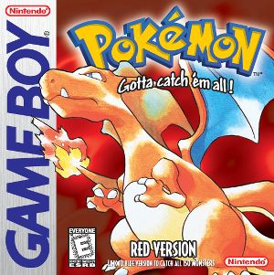 Pokémon Red and Blue - Wikipedia