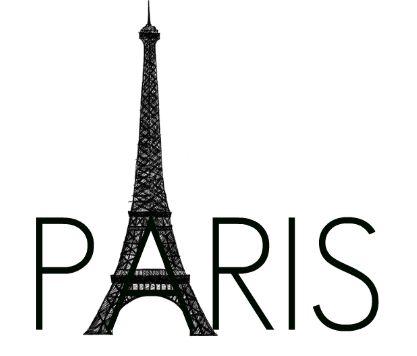 Paris In Words Illustrations In 2019 Paris New Paris