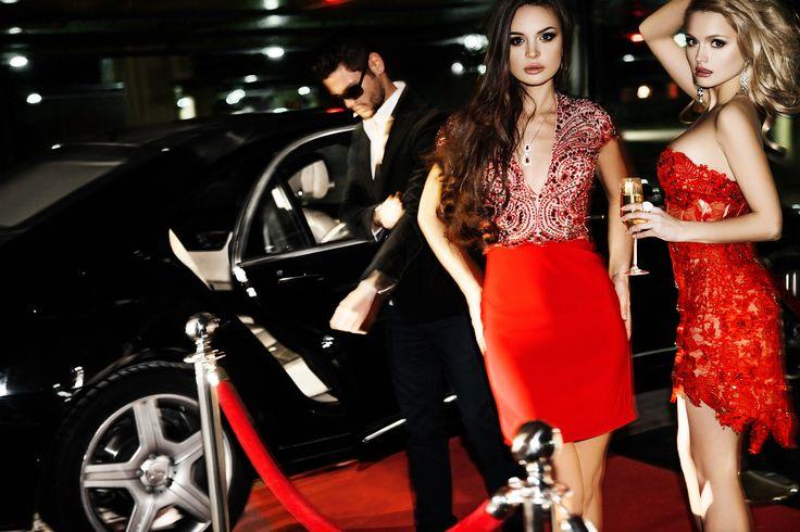 Top Celebrity Matchmaker - Expert in Elite Introductions
