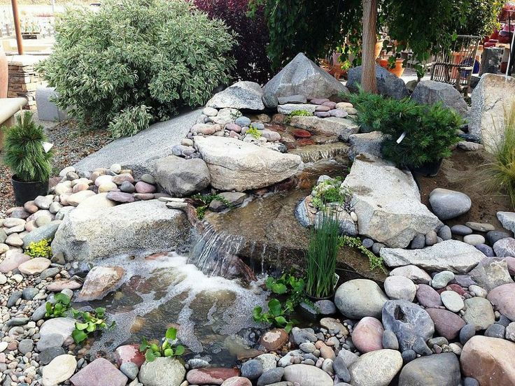 Pondless Water Feature Renovation