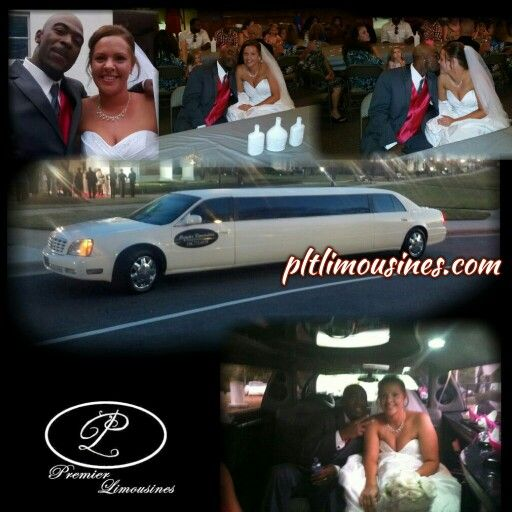 Congradulations to the Patterson, thank you for allowing us to be a part of your event in Randleman NC, We'll come to you no matter how far, get 50% off, half price when you book MONDAY - THURSDAY... and we'll keep you in budget.10/11/14 sat ****  Visit our web page at pltlimousines.com. We are a national Limousine company that strives to exceed your expectations, we localy service Greensboro, Kernersville, Winston Salem, Cary, Durham, Raleigh, Knightdale. #Limousines#party bus…