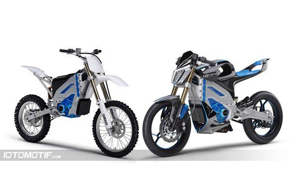 Sepeda Motor Listrik Yamaha PES1 dan PED1 Siap Dipasarkan 2016 Mendatang! - http://www.iotomotif.com/sepeda-motor-listrik-yamaha-pes1-dan-ped1-siap-dipasarkan-2016-mendatang/24616 #MotorListrikYamaha, #MotorNakedListrikYamaha, #MotorTrailListrikYamaha, #SepedaMotorListrikYamaha, #StreetbikeListrikYamaha, #Yamaha, #YamahaPED1, #YamahaPES1