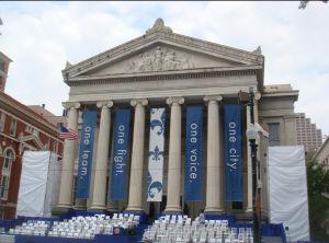 NOLA History: Greek Revival Architecture