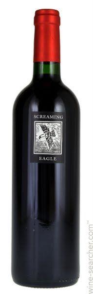 Screaming Eagle Cabernet Sauvignon, Napa Valley, USA