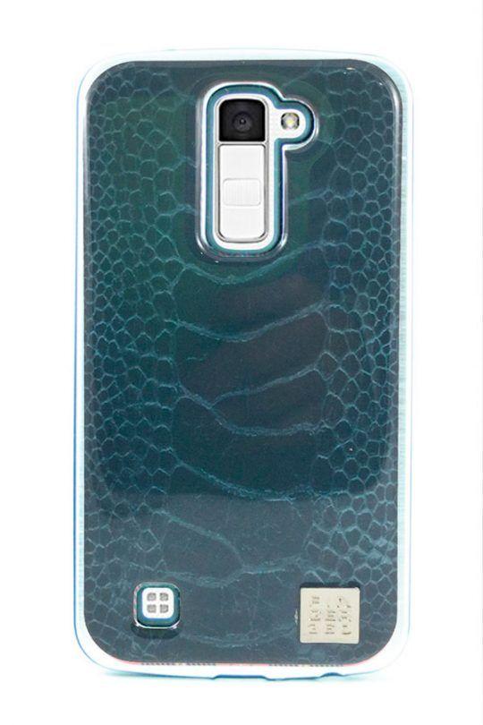 #Carcasa #Funda #Smartphone #LG #LGk10 #Petroleo #Figer360