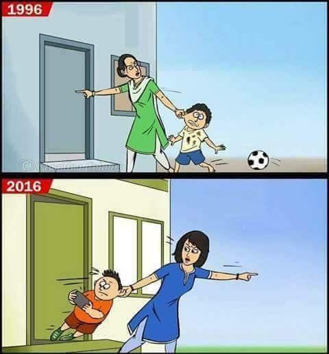 Oyunlar değişir..