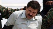Dictan Auto De Prisión Contra El Exdirector De La Cárcel El Altiplano Por La Fuga De 'El Chapo'