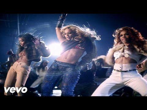 Destiny's Child - Soldier ft Lil Wayne ft. T.I., Lil' Wayne - YouTube