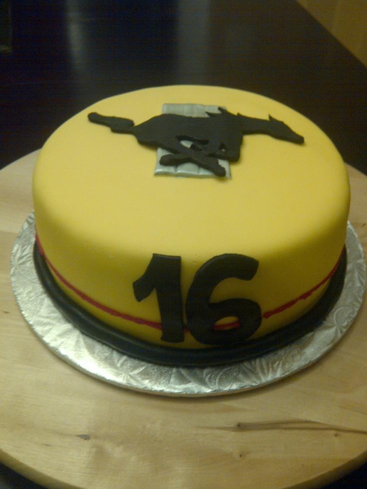 Happy 16th birthday - boy or girl