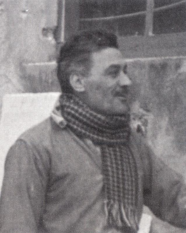"""Leonida Parma (1904-1969), scultore. Fino al 1969 è stato anche insegnante di Applicazioni Tecniche alla Scuola Media annessa all'Istituto d'Arte """"Stagio Stagi"""" di Pietrasanta.. Ex allievo dell'Istituto Statale d'Arte """"Stagi"""" (Lu)."""