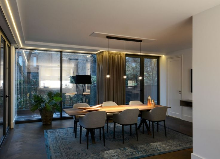 Project Appartement Amsterdam