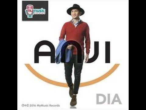 Anji   Dia (KARAOKE+Aegisub karaoke effec)
