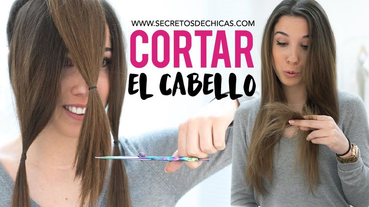 ♥ ♥ LÉEME / DESPLIÉGAME ♥ ♥ Hola a todos! Hoy os traigo un tutorial para cortar el cabello escalado paso a paso. Para todas aquellas que tengáis el cabello l...