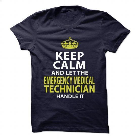 EMERGENCY-MEDICAL-TECHNICIAN - Badass - #wholesale hoodies #vintage tee shirts. BUY NOW => https://www.sunfrog.com/No-Category/EMERGENCY-MEDICAL-TECHNICIAN--Badass.html?60505