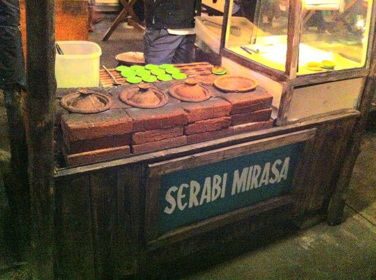 Serabi - Bandung