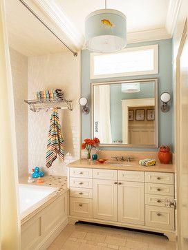 Presidio Residence - transitional - Bathroom - San Francisco - Adeeni Design Group