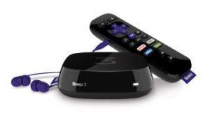 Roku Streaming Media Player (4230R) 2015 Model