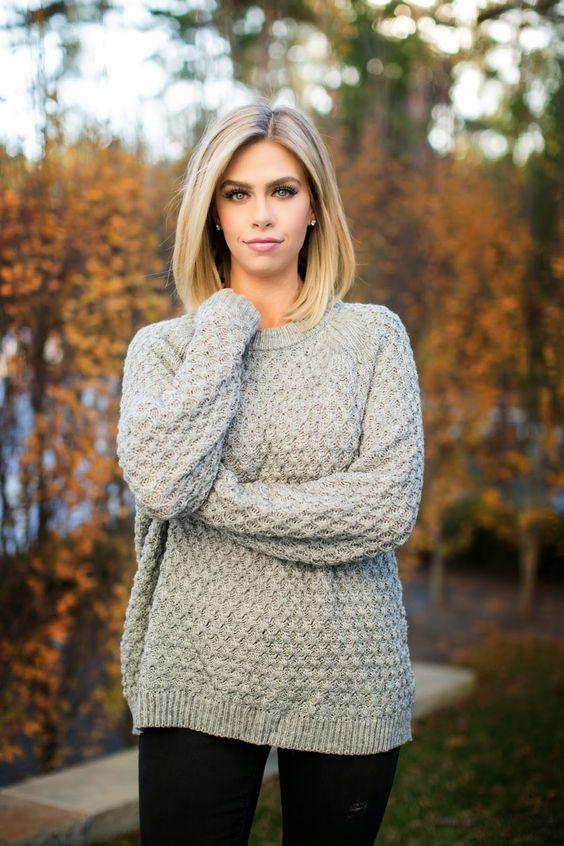 Astounding 1000 Ideas About Shoulder Length Blonde On Pinterest Shoulder Short Hairstyles Gunalazisus