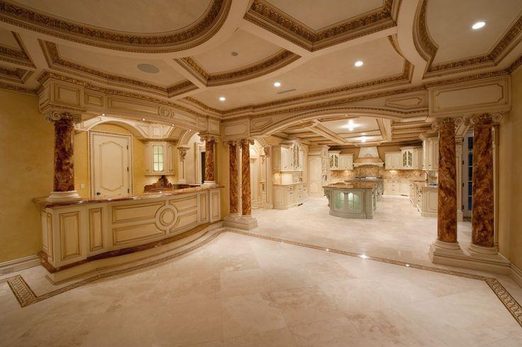 NJ Custom Homes Builder & Contractor - Kevo Developement, designs Bergen County New Jersey's luxury custom homes.