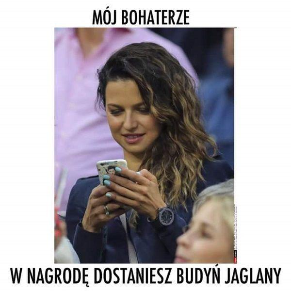 Śmieszne memy piłkarskie po meczu Polska Dania • Robert Lewandowski w nagrodę za gole dostanie budyń jaglany • Wejdź i zobacz więcej >> #polska #pol #pilkanozna #futbol #sport #memy