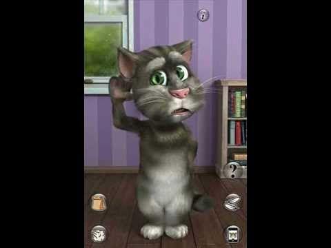 Talking Tom Cat YouTube | hqdefault.jpg
