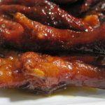 Resep Spesial Masakan Ceker Ayam Pedas Manis Resep Masakan Ceker Resep Masakan Ceker Kecap Goreng Biar Empuk