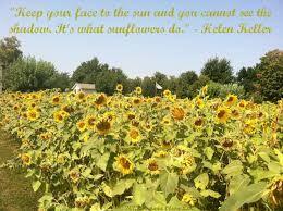 Love this...Helen Keller was my distant cousin
