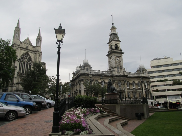 Masjid New Zealand Pinterest: 355 Best Around And About Dunedin, New Zealand Images On