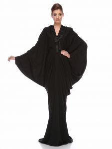 Oushi Fashion #abaya #souqfashion