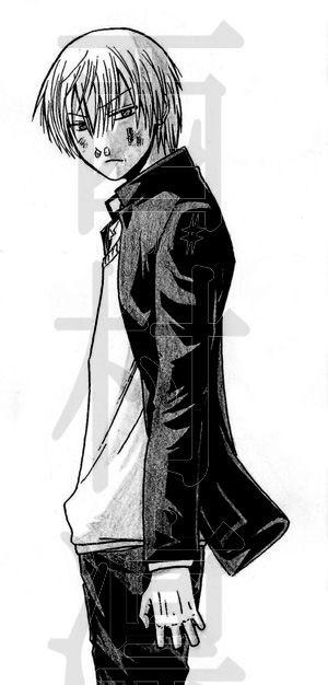 Furuichi's Power by HayLin-Narutina-Rin #furuichi #furuichitakayuki #beelzebubfuruichi #beelzebub