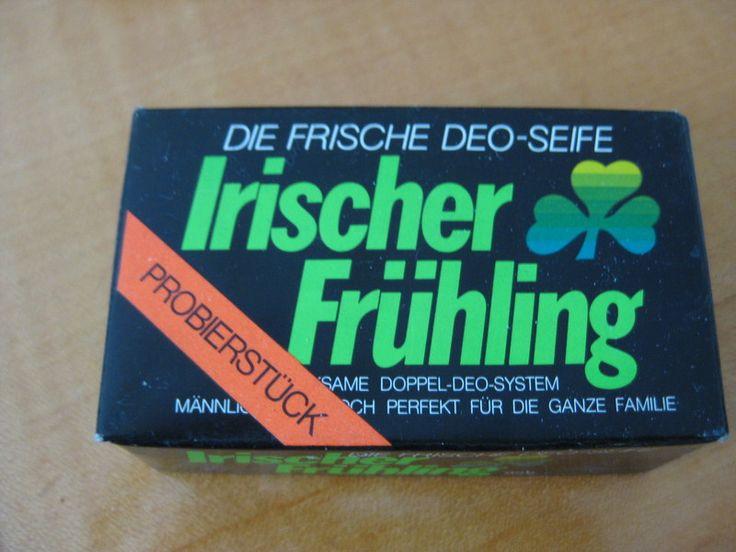 Irischer Frühling