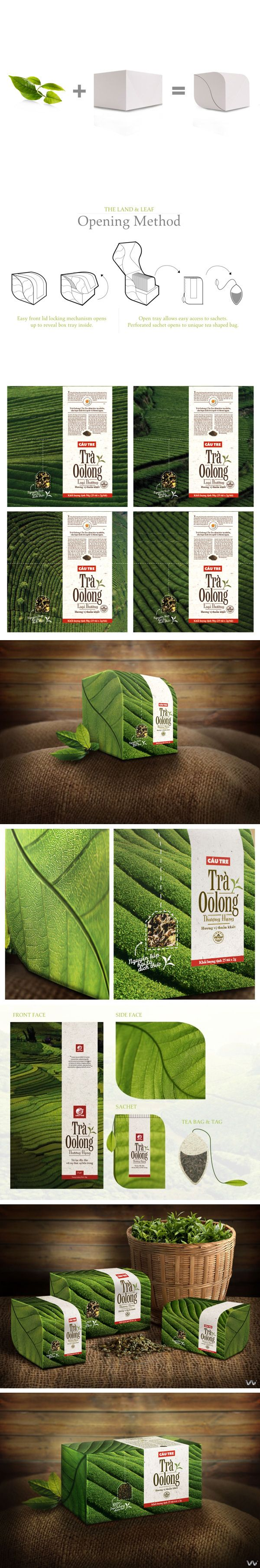 Amazing and Creative Set of Packaging Design