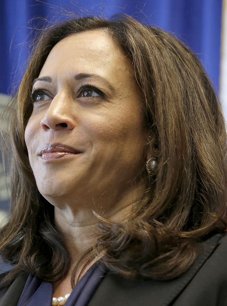 Kamala Harris Win Nomination For Attorney General 85 Flickr