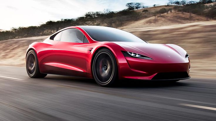 FOX NEWS: The 2020 Tesla Roadster is an electrifying $200000 speed machine