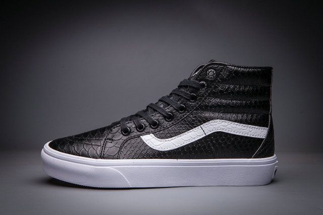 leather vans off the wall \u003e Factory Store
