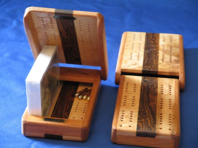 Cribbage Board Patterns Woodworking Projects Amp Plans