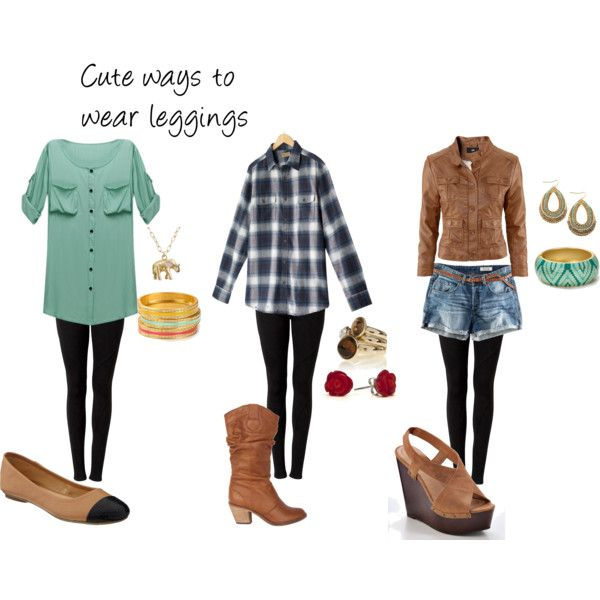 legginz.com cute-outfits-with-leggings-51 #cuteleggings - The 25+ Best Cute Outfits With Leggings Ideas On Pinterest Boots