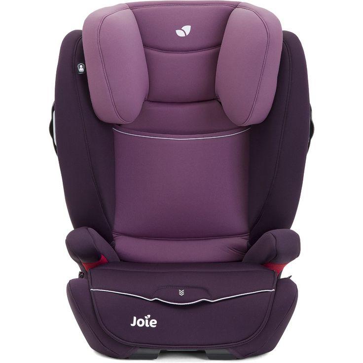 Joie Duallo 2/3 Car Seat (Lilac)