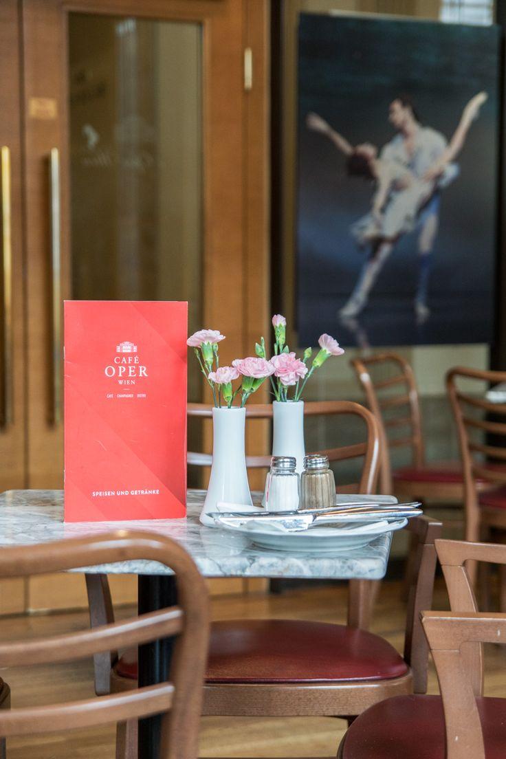 Café Oper Wien – wo Musik auf Genuss trifft #amigaprincess #ourvienna #lokaltipp #vienna