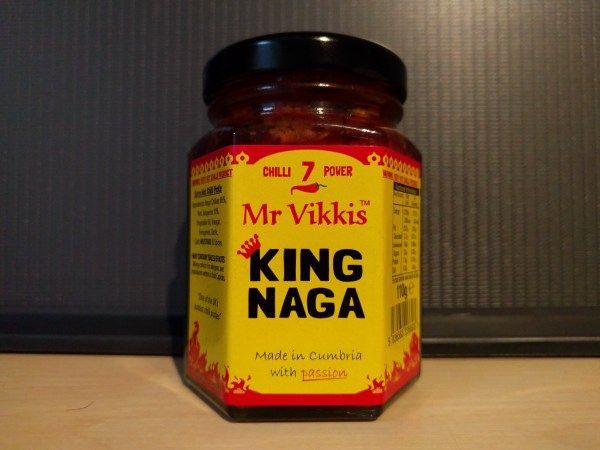 King Naga