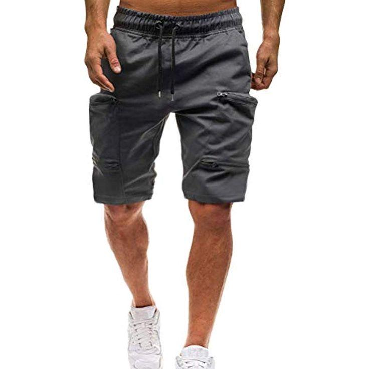 Tomwell Shorts für Herren Camouflage Shorts für Herren Cargo Shorts Bermuda Short He …   – Fashion