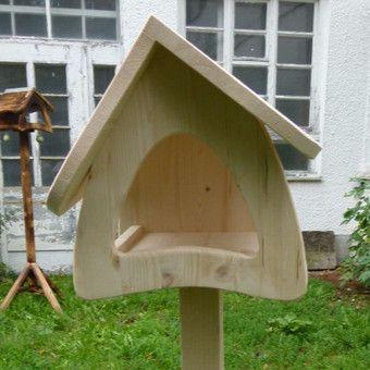 ber ideen zu vogelfutterhaus auf pinterest vogelfutterhaus selber bauen. Black Bedroom Furniture Sets. Home Design Ideas