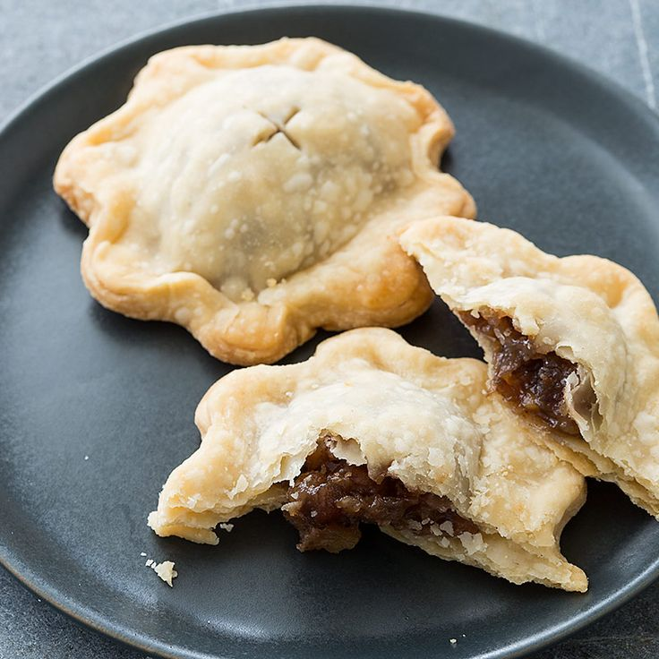Mother's Mincemeat Cookies - Cook's Country