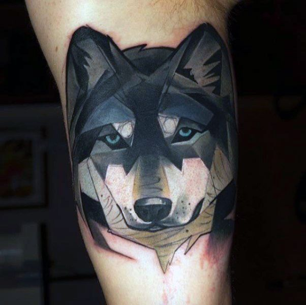 Best 25 Wolf Tattoos For Men Ideas On Pinterest Wolf Tattoos Men Wolf Tattoos And Wolf