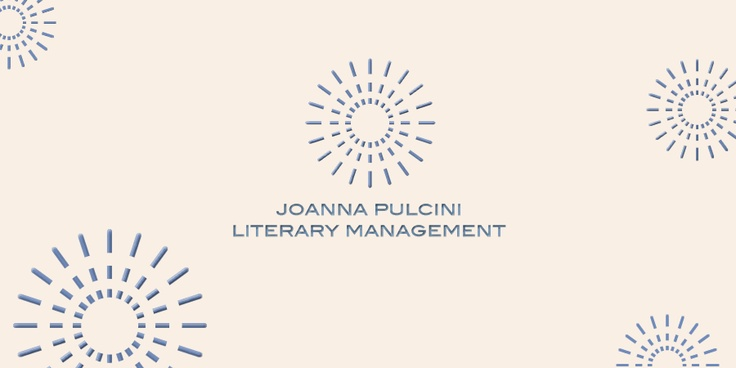 Joanna Pulcini Literary Management is a full service literary agency, representing novelists Jennifer Weiner, John Searles, Brown Brian, and Leslie Silbert, as well as film and television historian Nick Clooney.