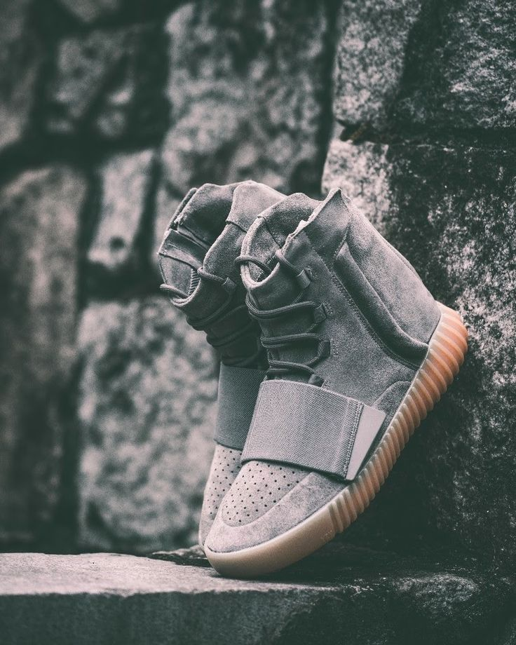 adidas Yeezy 750 Boost || Follow FILET. for more street style #filetlondon