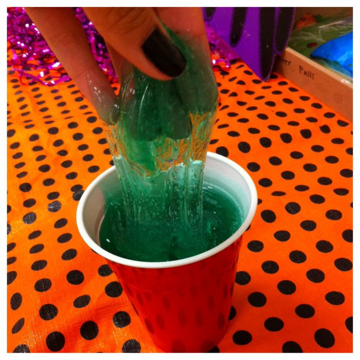 how to make slime with glue borx and water