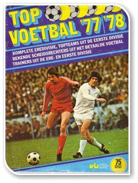 Top Voetbal 77-78